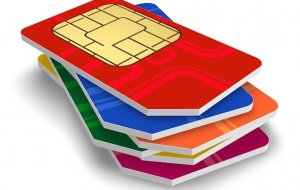 o2, vodafone and ee sims for business